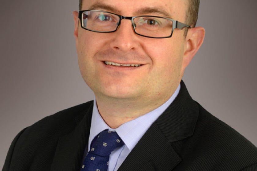 Partner Antony Caulfield