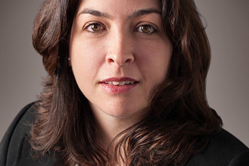 Partner Hannah Bambury