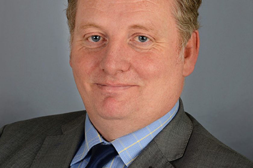 Partner Jonathan Midgley