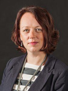 Senior Associate Solicitor Cathy Allen