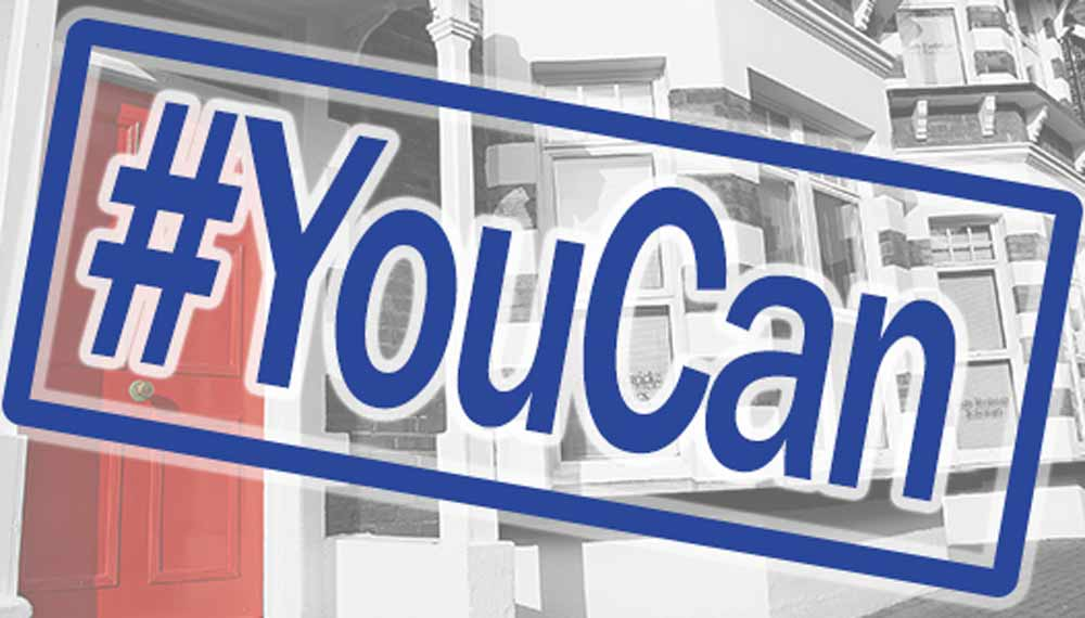 #YouCan image