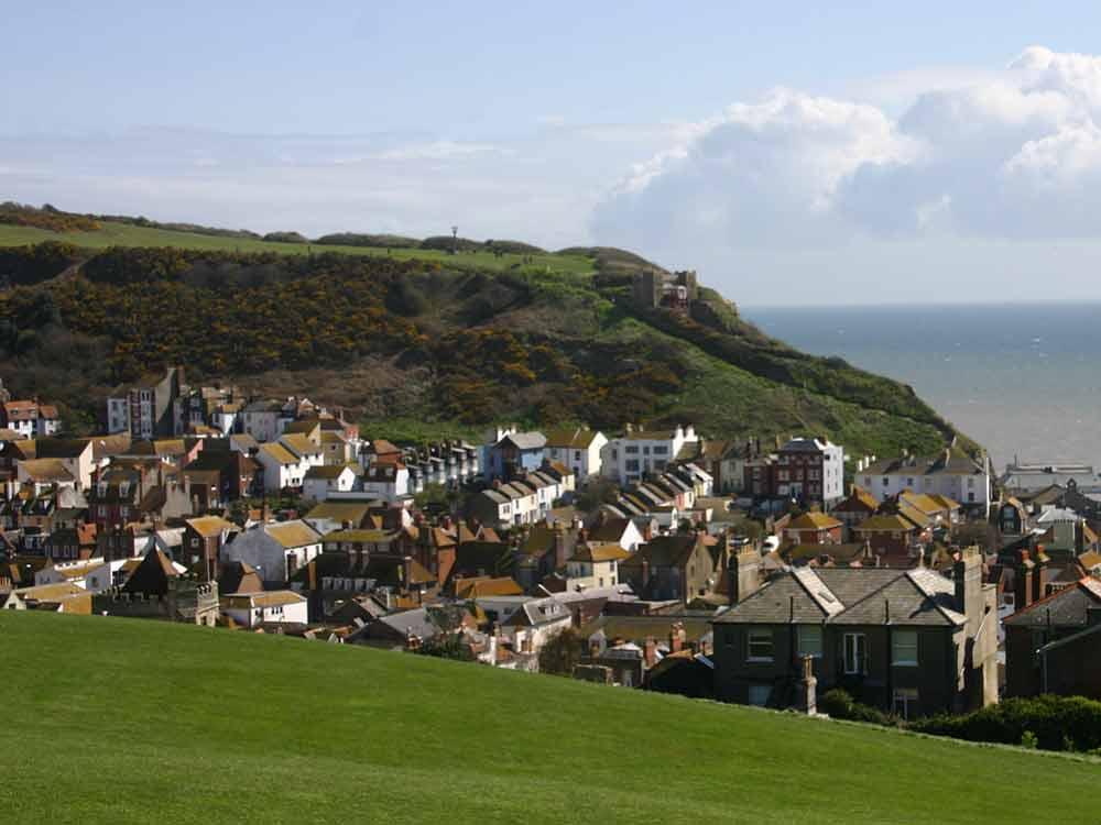 Hastings houses