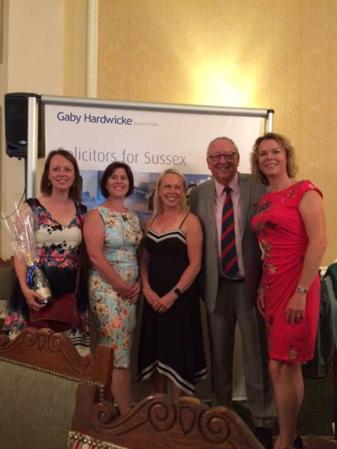 The GH party with ice-dancing legend Jayne Torvill, Bob 'The Cat' Bevan MBE