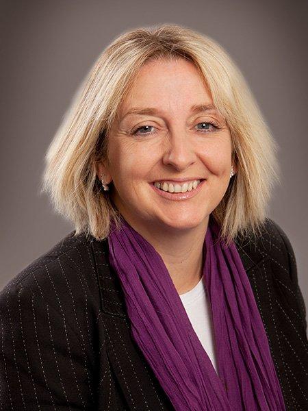Partner Debra Frazer
