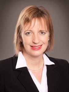 Partner Iona Smith