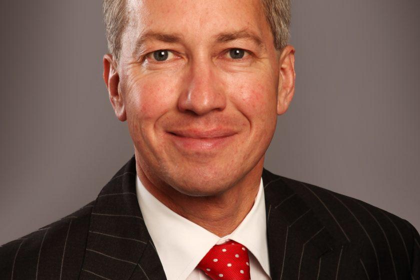 Partner Giles Robinson
