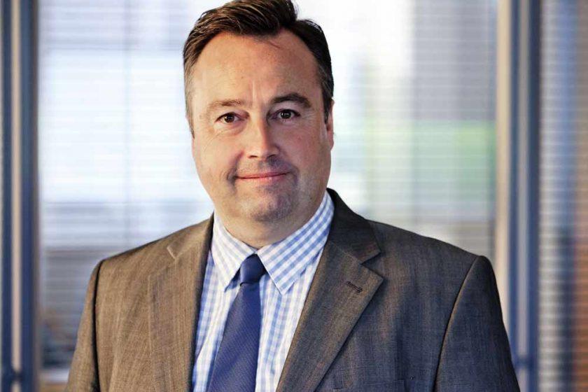 Employment Law Partner Paul Maynard