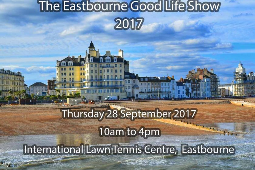 Eastbourne Good Life Show