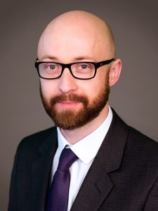 Partner Andrew Tress