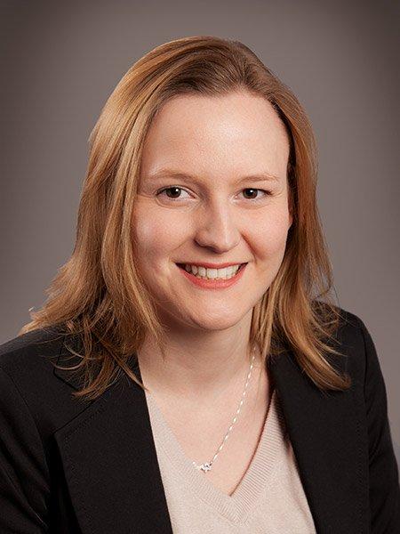 Senior Associate Solicitor Gemma Ritchie