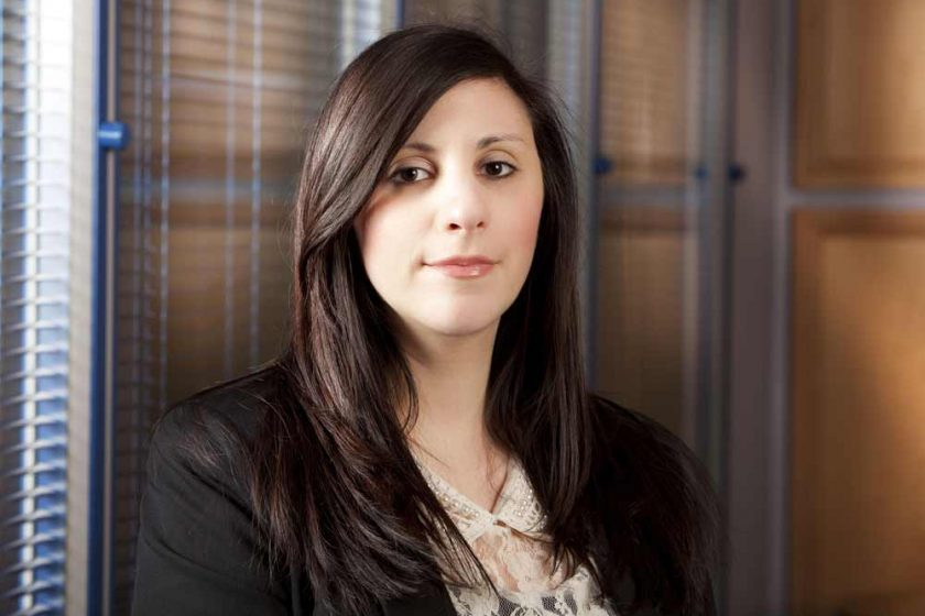 Senior Associate Solicitor Daniela Catuara